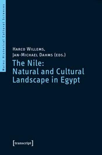 The Nile: Natural and Cultural Landscape in Egypt