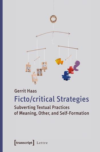 Fictocritical Strategies