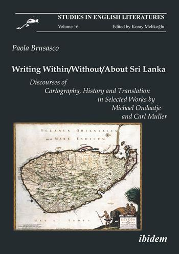 Writing Within/Without/About Sri Lanka