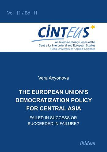 The European Union's Democratization Policy for Central Asia