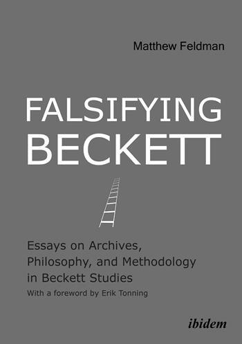 on beckett essays and criticism
