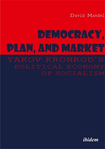 Democracy, Plan, and Market