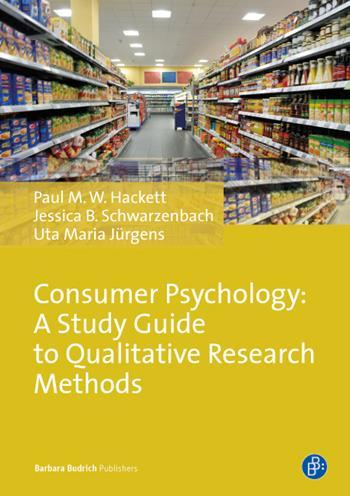 consumer behaviour research methods About the journal founded in 1974, the journal of consumer research publishes scholarly research that describes and explains consumer behavior find out more.