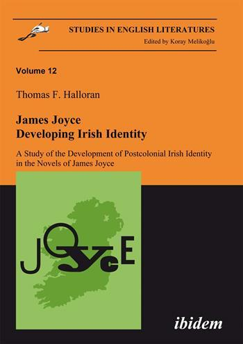 James Joyce: Developing Irish Identity