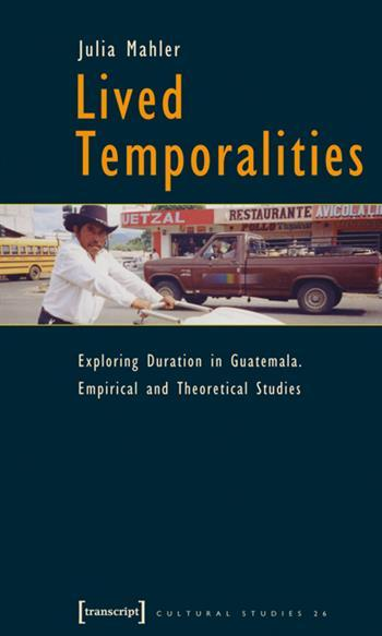 Lived Temporalities