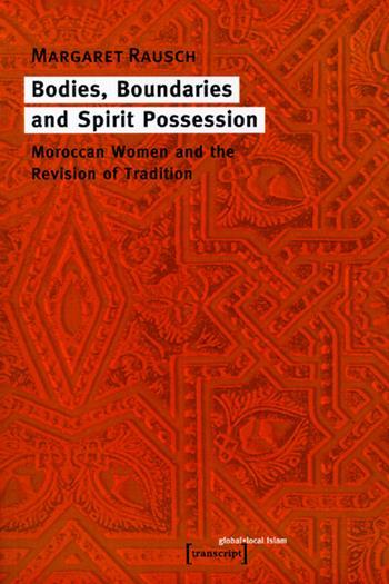 Bodies, Boundaries, and Spirit Possession