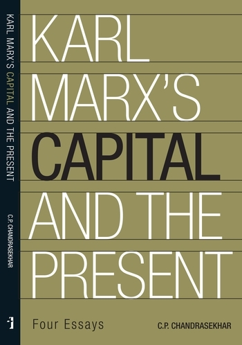 karl marx s capital and the present four essays columbia  karl marx s capital and