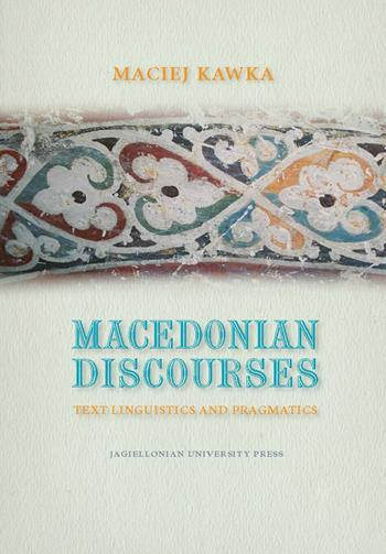 Macedonian Discourses
