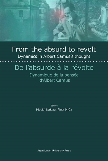 From the Absurd to Revolt