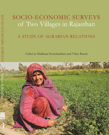 Socio-Economic Surveys of Two Villages in Rajasthan