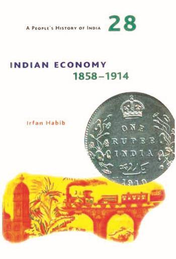 A People's History of India 28