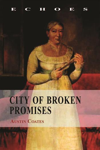 City of Broken Promises