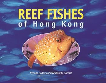 Reef Fishes of Hong Kong