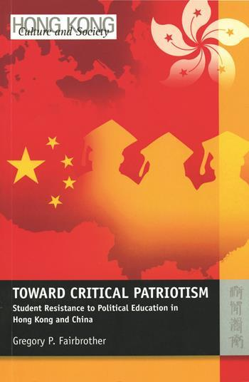 Toward Critical Patriotism