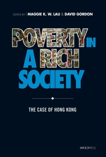 Poverty in a Rich Society