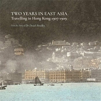 Two Years in East Asia