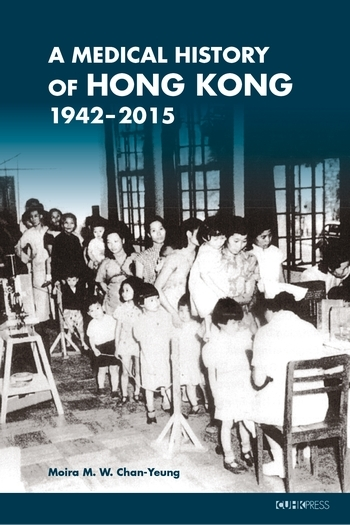 A Medical History of Hong Kong