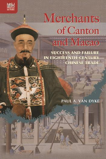 Merchants of Canton and Macao