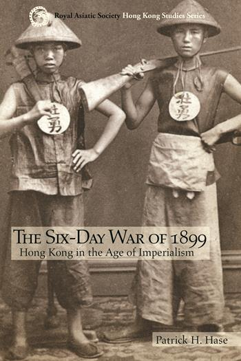 The Six-Day War of 1899
