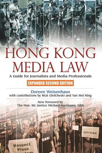 Hong Kong Media Law
