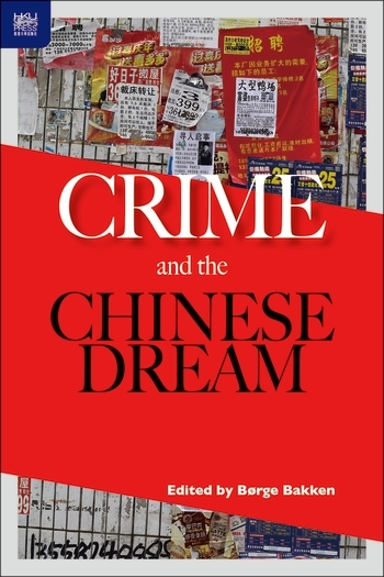 Crime and the Chinese Dream